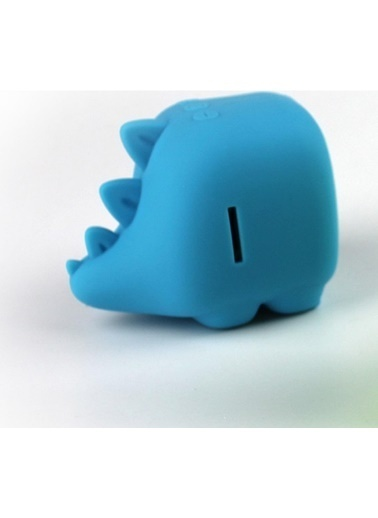 Dino Mavi Bluetooth Kablosuz Hoparlör - Havalı Mavi